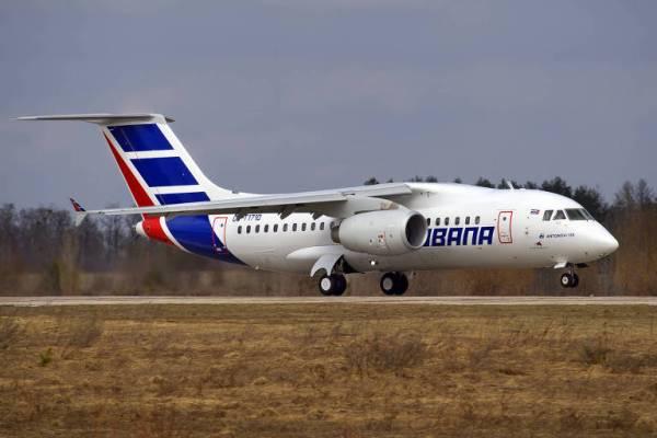 15266911545aff7552cb881 1526691154 3x2 md 600x400 - Rússia se compromete na reativação da frota de aeronaves da Cubana
