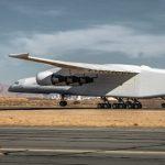 FAA autoriza testes de voo da aeronave Roc, da Stratolaunch