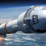 ESPAÇO: Boeing Starliner programada para voar em março