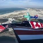 Campeonato Red Bull Air Race 2019 começa esta semana