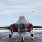 Japão se prepara para aumentar suporte ao F-35