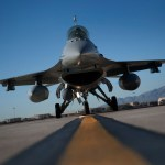Presidente de Taiwan confirma pedido de compra de novos caças F-16V