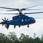 VÍDEO: Voa o helicóptero Sikorsky/Boeing SB>1 Defiant