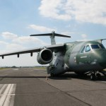 """Portugal diz que compra do KC-390 da Embraer """"está na etapa final"""""""