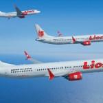 Lion Air novamente ameaça cancelar pedido de aeronaves 737 MAX