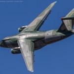 Portugal mais próximo de avançar para os aviões KC-390, depois de reunião com a Boeing