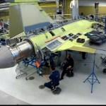 Primeiro voo do modelo brasileiro do F-39 Gripen deve ocorrer este ano