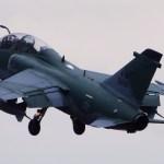 IMAGENS: Acidente com aeronave A-1B da FAB (ATUALIZADO)