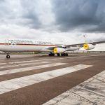 Governo alemão encomenda três aeronaves Airbus A350-900