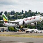Divulgado o relatório preliminar sobre a queda do 737 MAX da Ethiopian Airlines