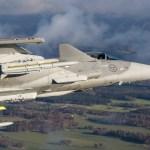 LAAD: Saab apresenta o progresso do Programa Gripen para o Brasil