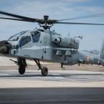 Índia deve receber primeiros helicópteros AH-64E em agosto