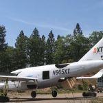 VÍDEO: Protótipo em escala do TriFan 600 realiza primeiro voo