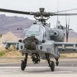 Força Aérea da Índia recebe seu primeiro helicóptero AH-64E Apache Guardian