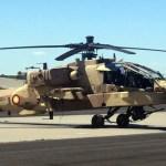 EUA aprovam venda adicional de 24 helicópteros AH-64E Apache para o Catar