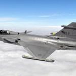 Saab diz que testes do Gripen E estão bem adiantados