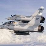 FAB encontra um comprador para seus caças Mirage 2000