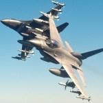 Sem acordo sobre preço do F-16, Bulgária poderá negociar compra do caça Gripen
