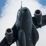 Embraer acelera linha de montagem do KC-390