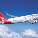 PARIS AIR SHOW: Grupo Qantas fecha acordo para 36 aeronaves Airbus A321XLR