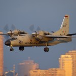 Força Aérea da Índia teria localizado destroços do An-32 que estava desaparecido