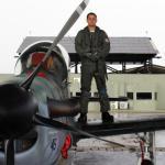 FAB: Esquadrão Joker contribui há 20 anos para formação de pilotos da Marinha