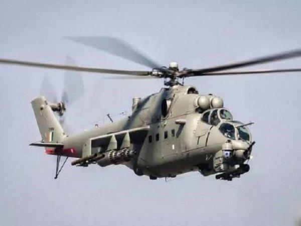 Capture 600x450 - Índia assina acordo para aquisição do míssil guiado anti-tanque Ataka para seus helicópteros Mi-35