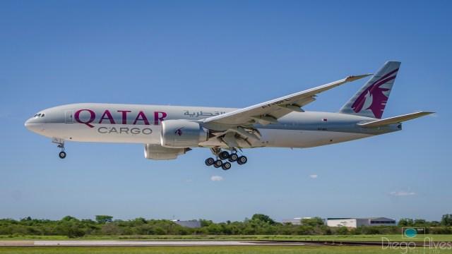 DSC3594 650x366 - Boeing e Qatar Airways finalizam pedido para cinco 777F