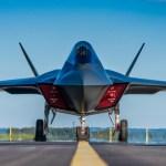 Reino Unido e Suécia assinam acordo para desenvolvimento conjunto do Futuro Sistema de Combate Aéreo