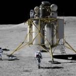 ESPAÇO: NASA anuncia chamada para a próxima fase de serviços de carga útil comercial Lunar