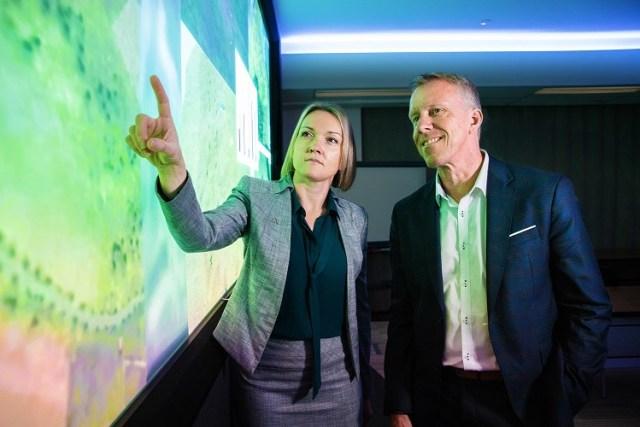img 5871 - Boeing Austrália colabora na pesquisa de IA para sistemas não tripulados