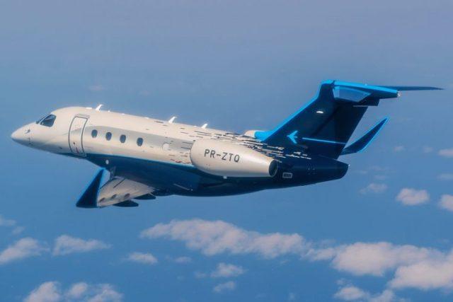 20180913 PRZTQ CC4 7690 750x500 - Embraer entrega 17 jatos comerciais e 27 executivos no terceiro trimestre de 2019