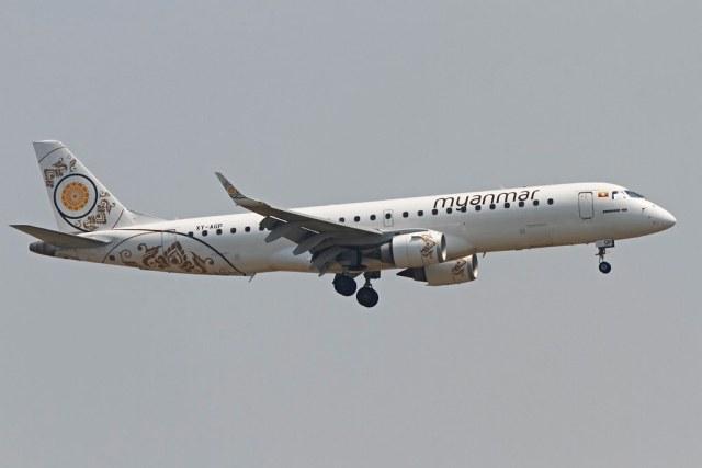 33912043004 d50d862b1d b - Programa de Pool da Embraer tem adesão de 100% das operadoras de E-Jets na Ásia-Pacífico