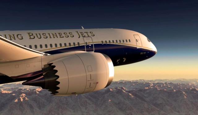 75323240 2511524862256932 9114863502052294656 n - NBAA: Cliente VIP encomenda dois jatos executivos 787-9 Dreamliner