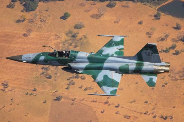 37242629435 17249f1e93 k - FAB intensifica ações de Defesa Aérea durante a XI Cúpula do BRICS