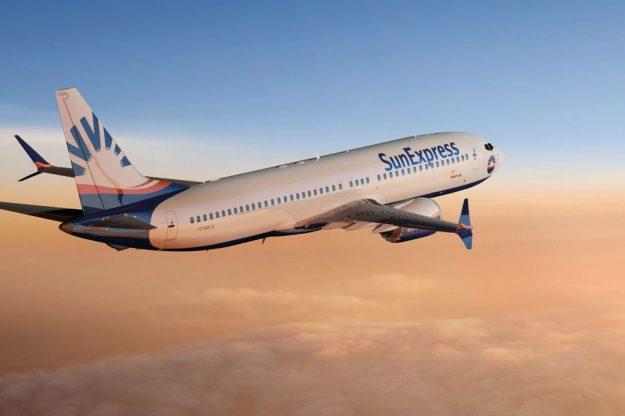 78086062 3186881908004988 60403775805849600 n - DUBAI AIRSHOW: Boeing e SunExpress assinam pedido de 10 aviões 737 MAX adicionais