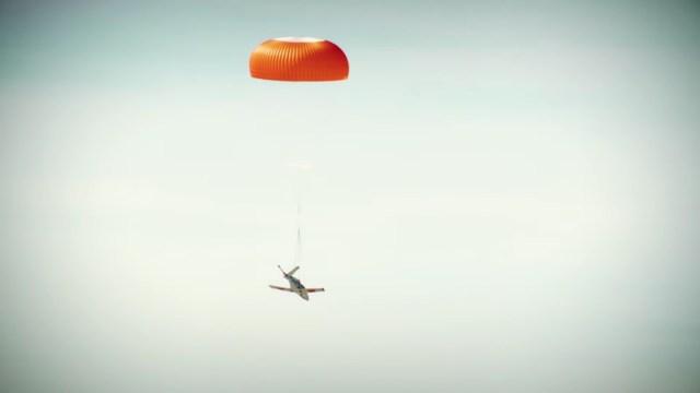 90 cirrus - Cirrus Vision Jet é o primeiro jato privado que pode pousar sozinho