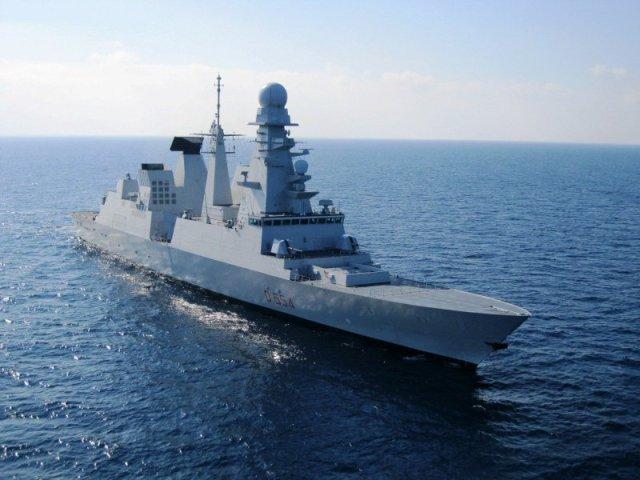 EIuQF0vXYAAfDMu - Acidente com helicóptero AW101 da Marinha Italiana