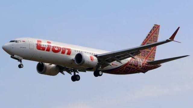 Lion Air 737 700x394 - Falha em teste de simulador atrasou retorno do 737 MAX aos voos