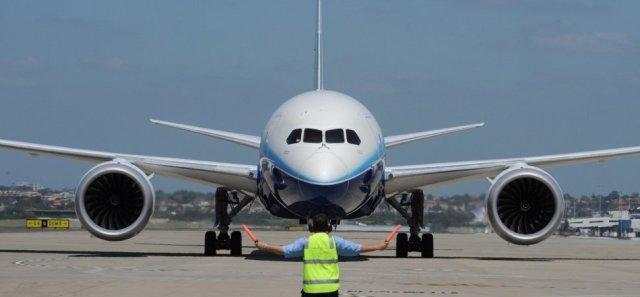 getty 132943791 2000135220009280183 389616 - Ex-engenheiro da Boeing questiona segurança nas aeronaves 787 Dreamliner