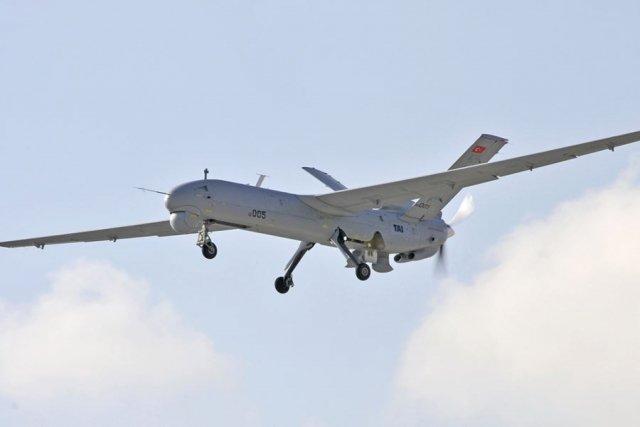 l 2017060 1573133410 - Drone de combate turco completa voo de mais de 26 horas de duração