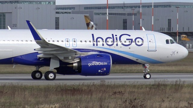maxresdefault 10 - Índia ordena que a IndiGo substitua todos os motores Pratt & Whitney nos seus aviões Airbus A320neo