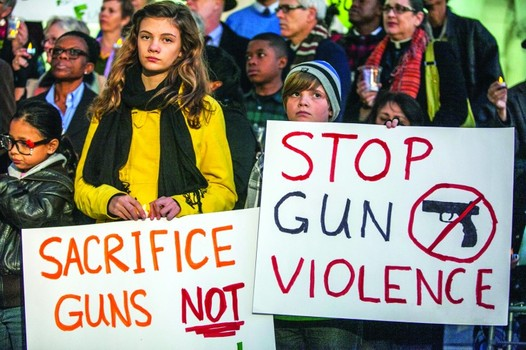 Image result for gun control protests
