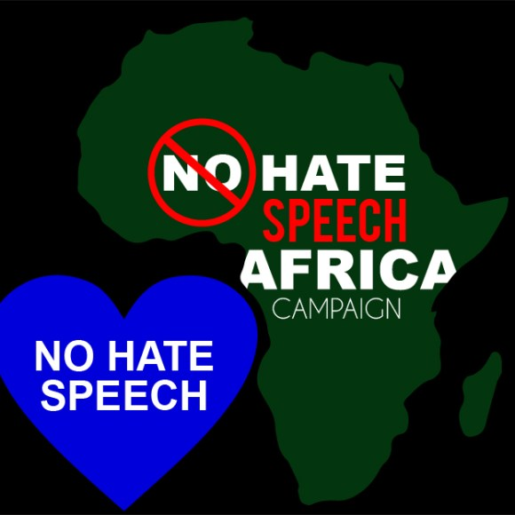 Program Outline 'NO HATE SPEECH AFRICA'