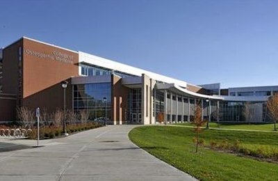 Marian University Website