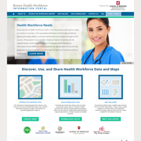 Bowen Health Workforce