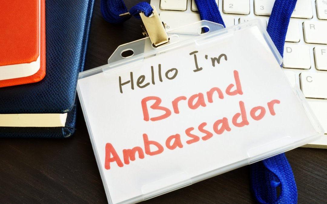 How to Train Student Brand Ambassadors