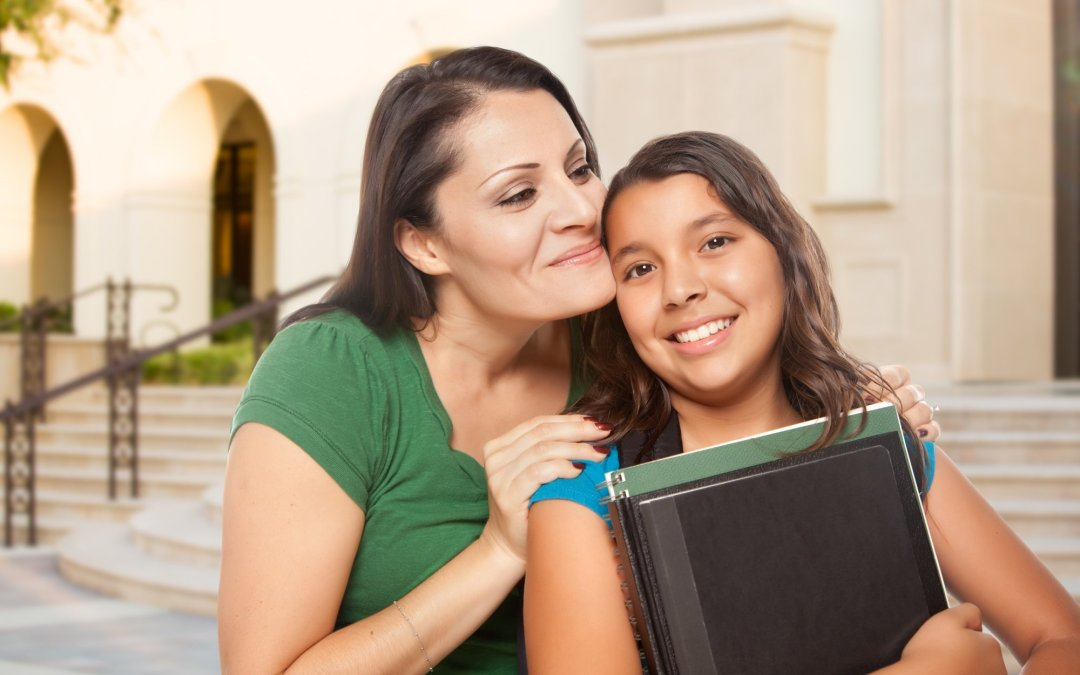 Identifying Students with Highly-Involved Parents