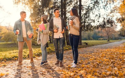 Back to School: 5 Events to Plan for in the Months Ahead