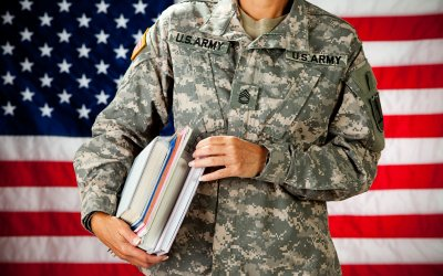 Remembering our Heroes: Veteran Enrollment Marketing